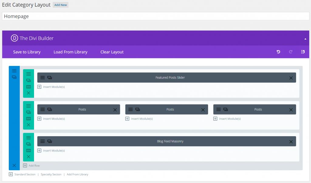 homepage-layout-edit